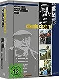 Claude Chabrol Collection 3-Seine Grten  (Dvd)
