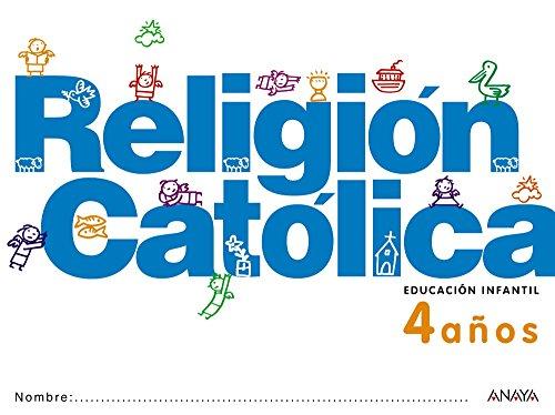 Religión Católica 4 años thumbnail