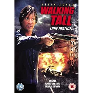 Walking Tall: Lone Justice [DVD] [2007]
