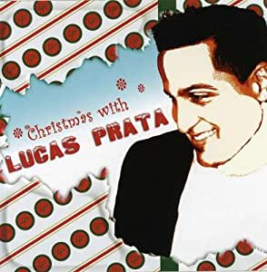 Christmas With Lucas Prata