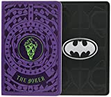DC Comics: Character Journal Collection