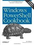 Windows PowerShell Cookbook 3e.