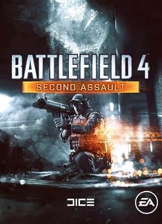 Battlefield 4: Second Assault [Code Jeu PC]
