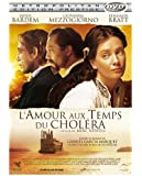 L'amour au temps du cholera [Édition Prestige]