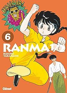 Ranma ½ Edition originale Tome 6