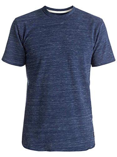 Herren T-Shirt DC Seeley T-Shirt summer blues heather