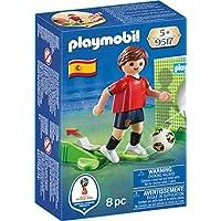 Playmobil Fútbol Jugador España, ...