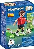 Playmobil 9517 - Calciatore Spagna