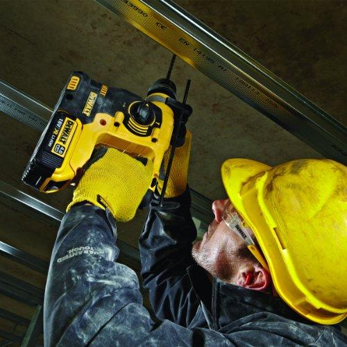 Rotary Hammer Drill