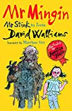 Mr Mingin (Mr Stink in Scots) by David Walliams