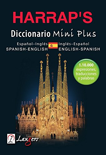 Harrap's Spanish Mini Plus Dictionary