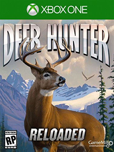 Deer Hunter Reloaded – Xbox One Standard Edition 511b3b2zLyL