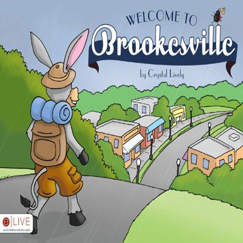 Welcome to Brookesville  Audiolibri