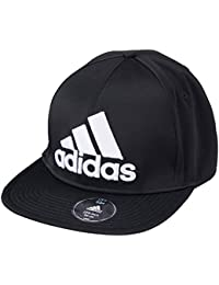 adidas Kappe Flat Brim Cap Fitted