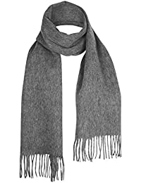 Lona Scott Cashmere & Wool Mix Scarves