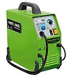 GYS NOVOMIG 110 - 110A Sin Gas Mig Soldador