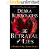 The Betrayal of Lies, Mystery with a Romantic Twist (Paradise Valley Mystery Series Book 5)