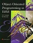 Object-Oriented Programming in Eiffel...