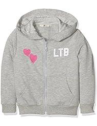 LTB Pibode Cardigan, Sweat-Shirt Fille