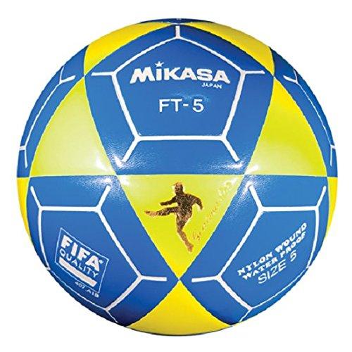 Mikasa FT5meta Maestro pelota de fútbol