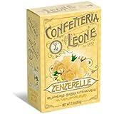 5 Astucci di morbide Gelatine allo Zenzero 100% origine naturale. Dal sapore intenso e piacevolmente pungente - Senza…