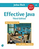 Effective Java: Third Edition