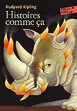 Histoires comme ça - Folio Junior - 12/06/2008