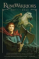 RuneWarriors: Ship of the Dead by James Jennewein (2010-12-28)