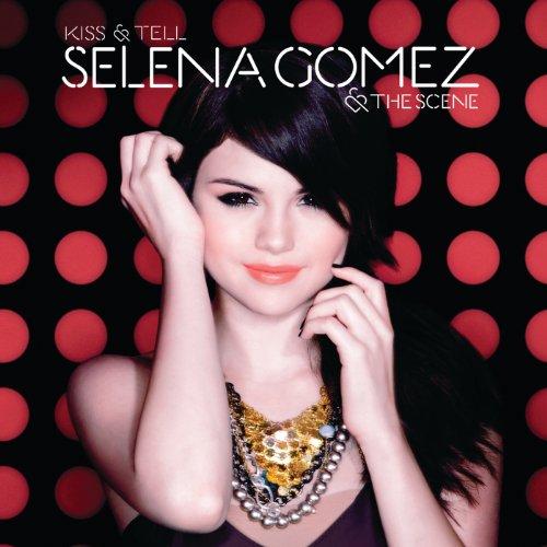 511b92Bt5xLL SS500 - Selena Gomez & The Scene - Kiss & Tell (European Version) 2009-(Uptobox) (MP3)