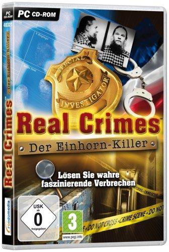 Real Crimes: Der Einhorn Killer