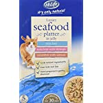 HiLife It's Only Natural Luxury Cat Food Mixed Platter in Jelly, 20 x 50g Pouches 14