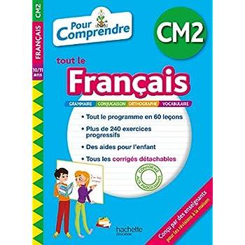 Pour Comprendre Français CM2