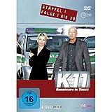 K11 - Staffel 1 Folge 1 bis 20