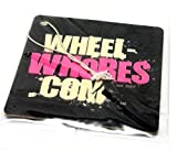 WHEEL WHORES ® Duftbaum freshener Square As Folk Lufterfrischer fresh Air DUB