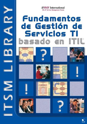 Fondacion de Gestion de Servicios TI basado en ITIL®