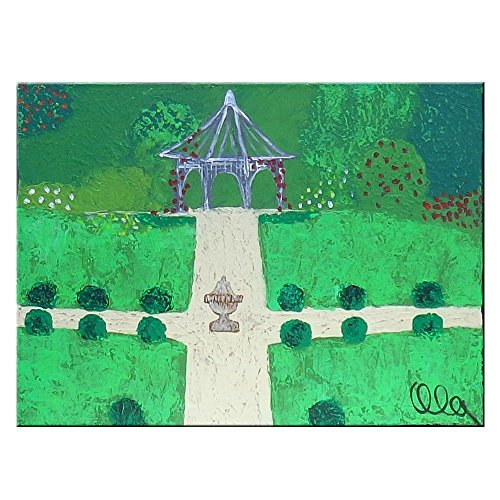 magdalenengarten-40-x-30-cm-einteilig-oart-stil-original-handgemaltes-unikat-leinwand-bilder-hildesh