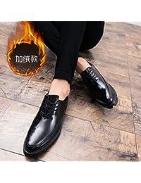 Hombre Zapatos Tacon De Zapatos Para De C4q8FnXwx
