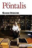 Œuvres littéraires