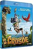 Robinson Crusoe [Blu-ray 3D & 2D]