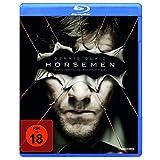 Horsemen (im Spezialschuber mit Kunstblut) [Blu-ray]