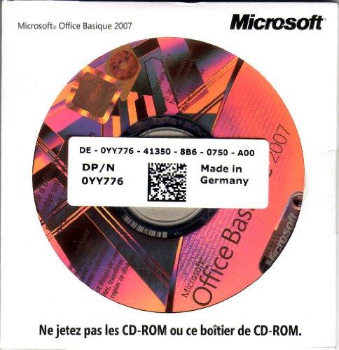 microsoft-office-basique-2007-word-excel-outlook-avec-version-devaluation-doffice-professionnel-2007