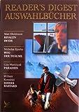 Reader's Digest Auswahlbücher 2003: Rivalen im Eis / Weg der Träume / Paradies / Eddies Bastard