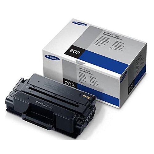Preisvergleich Produktbild Samsung MLT-D203S Toner/Drum, schwarz