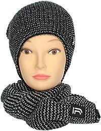 Amazon.it  cappello e sciarpa uomo - 20 - 50 EUR  Abbigliamento 23117e10f0cf