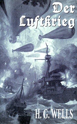 Der Luftkrieg (German Edition)