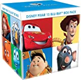 Disney Pixar Ultimate Collection