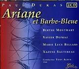 Dukas : Ariane et Barbe-Bleue