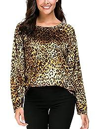 d4c65299d Amazon.es: Terciopelo - Camisetas / Camisetas, tops y blusas: Ropa