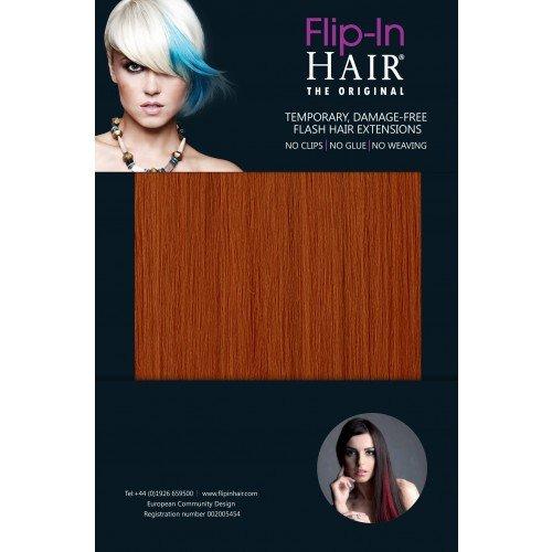 Flip-In Hair Flash 16\\