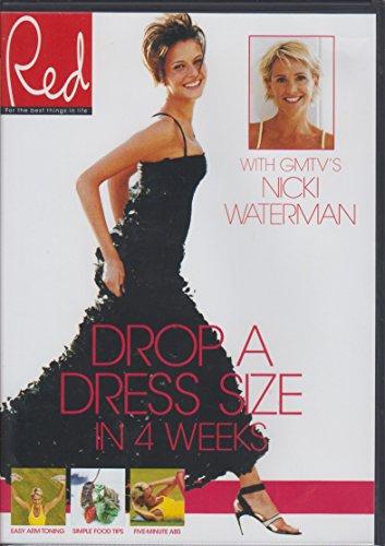 drop-a-dress-size-in-4-weeks-dvd-nicki-waterman